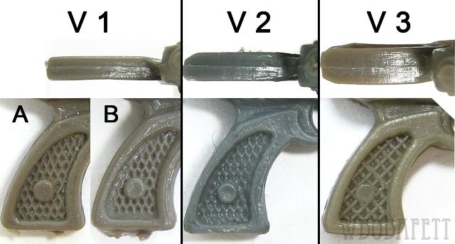 WTB- Vintage Leia Blaster/Luke Jedi Palace blaster PalaceBlaster_Comparison